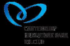 Canterbury Hurlstone Park RSL logo.