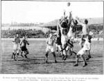 1931 NSW v VFA @ SCG