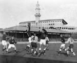 1933-08-04 - NSW v QLD @ SCG - 4=Powitch & Troughman