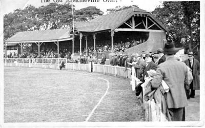 1935 Erskineville Oval (old)