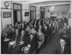 1945 NSWANFL Annual Meeting with club delegates