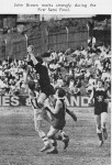 1968 1st Semi Western Subs v Sthn Districts