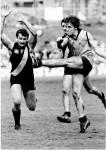 1983 Bankstown Sports - Greg Masters