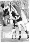 1983 Nth Shore v East Sydney FC