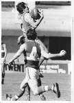1985 St George v East Sydney @ SCG