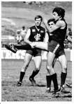 1985 - Paul Smith Campbelltown FC