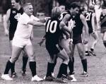 1985 North Shore v Campbelltown
