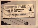 Football at Trumper Park