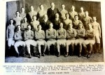 1908 NSW State Team @ National Carnival in Melbourne