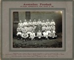 1920 NSW State Team