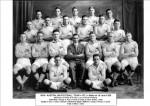 1928 NSW State Team v VFL