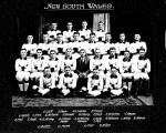 1930 NSW Team
