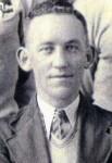 Ken Ferguson NSWAFL Secretary 1936-60, 1966-69