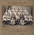 1935 NSW State Team