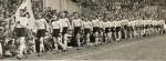 1947 NSW Carnival Team Opening Parade @ Hobart