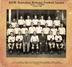 1948 NSW v Victoria @ SCG