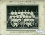 1949 NSW v West Aust in Sydney
