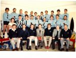 1982 NSW AFL Team v Tas