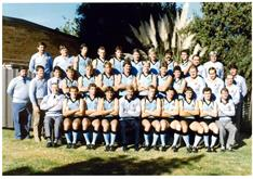 1985 NSW Team 1985 v Qld small