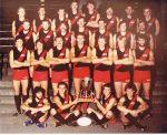 1985 North Shore Premiers - 1st Grade