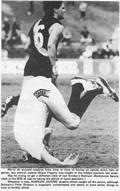 1985 Shane Fogarty Field ump Balmain v Bankstown thumbnail
