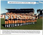 1986 NSW AFL Team v Tasmania small