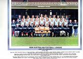 1990 NSW AFL State of Origin Team v VFL small