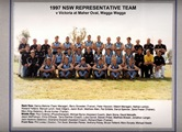 1997 NSW v Vic Amateurs at Maher Oval small