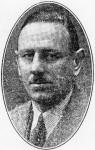 Aubrey Provan, President NSW Football League 1928-33