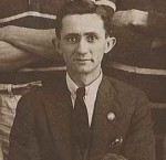 A McWhinney, Secretary NSWAFL 1928-1932