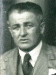 Alf Snow NSW AFL President 1956-59, Treasurer 1938-52