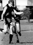 1985 Andrew McKindlay - North Shore FC