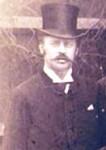 Charles W Beal, secretary NSW Football Association 1880-81