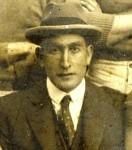 J F McNeil - NSW AFL President 1920-24