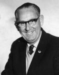 Jack Hammond NSW AFL Board Member 1967-74