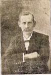 Louis A Ballhausen, Secretary NSW FA Association 1885-6