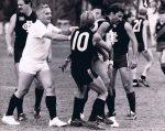 North Shore v Campbelltown final at Erskineville 1985