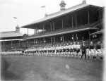 1933 NSW Team @ Opening Ceremony