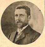 Otto Ballhausen, Secretary NSW FA 1891 & Treasurer 1894