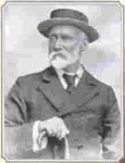 Philip Sheridan, president NSW Football Association 1880-90