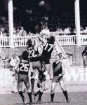 1979, No. 25 Brent Emmett, No. 22 Kevin Jackson & Richard Morgan - Nth Shore v WSubs