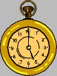 Timekeepers Clock
