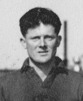 Alf Penno - 1948