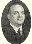Norman P Joseph - NSWAFL President 1936-45