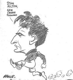 Stan Milton