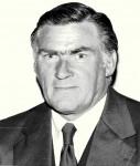Bill Hart BEM, NSWANFL President 1966-78