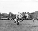 1955 Newtown v Nth Shore