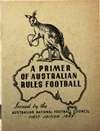 1944 ANFC Rules of the Game small