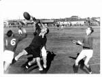1950s Newcastle FL match