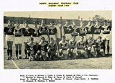 1968 Nth Ballarat at Erskineville Oval small